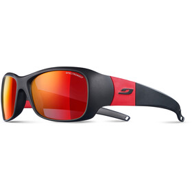 Julbo Piccolo Spectron 3CF Sunglasses Junior 8-12Y Black/Red-Multilayer Red